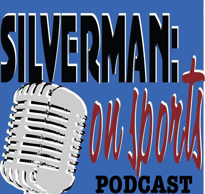 Podcast for Silverman: on sports