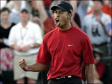 Tiger Woods Looks to Recapture Balance at Pebble Beach