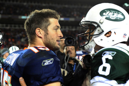 Tim Tebow has been traded to the NY Jets. Rex Ryan & Timmy Terrific: A Match Made in He(LL)aven?