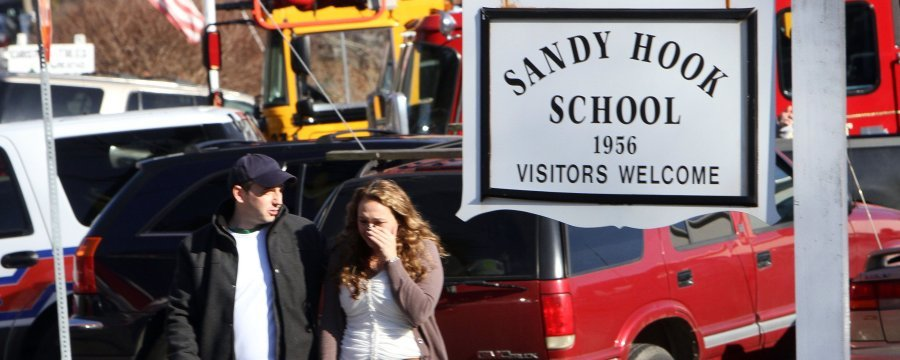 Change Must Come Out of Connecticut Elementary Shooting Tragedy