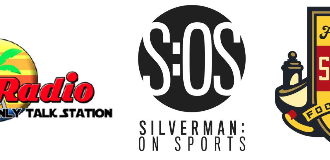 Ft. Lauderdale Strikers Soccer Debuts on SoFloRadio.com!